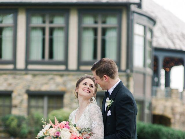 Austin and Haley's Wedding in Huntsville, Alabama 24