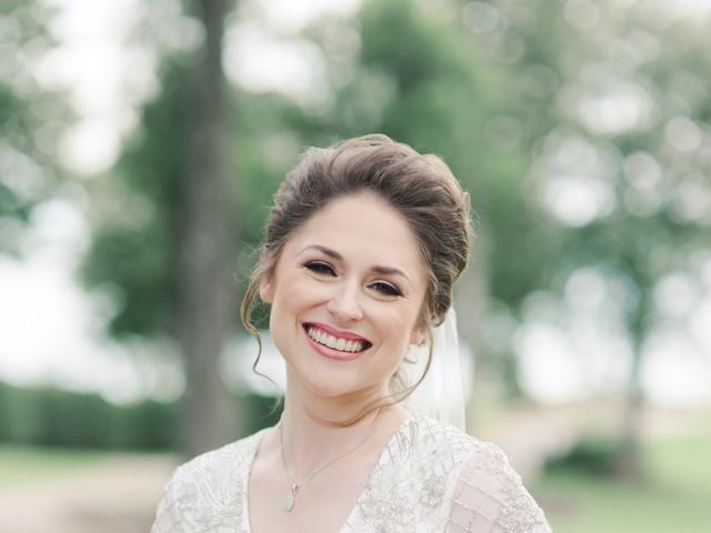 Austin and Haley's Wedding in Huntsville, Alabama 25