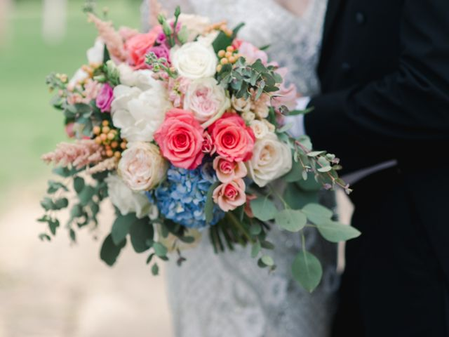 Austin and Haley's Wedding in Huntsville, Alabama 26