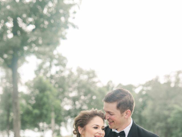 Austin and Haley's Wedding in Huntsville, Alabama 31