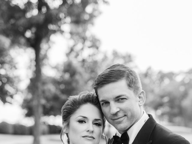 Austin and Haley's Wedding in Huntsville, Alabama 35