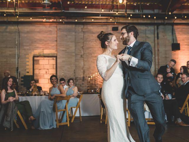 Caroline and Thomas's Wedding in Detroit, Michigan 4