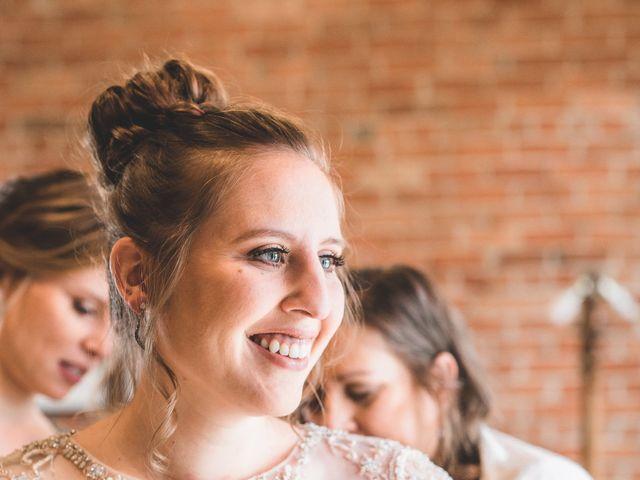 Caroline and Thomas's Wedding in Detroit, Michigan 37