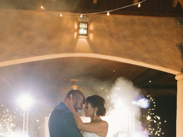 Jordan and Alysha's Wedding in La Romana, Dominican Republic 4