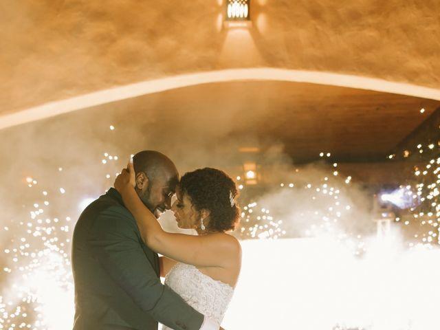 Jordan and Alysha's Wedding in La Romana, Dominican Republic 5