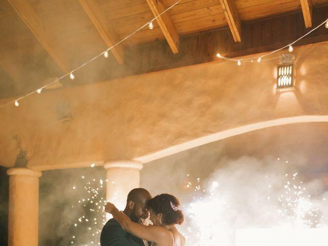 Jordan and Alysha's Wedding in La Romana, Dominican Republic 6