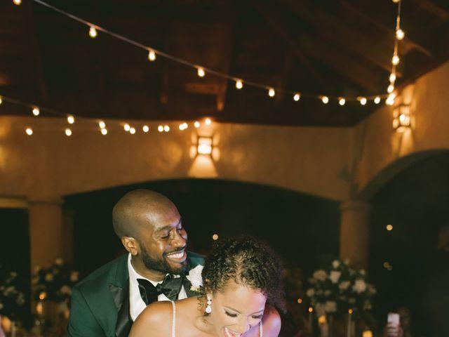 Jordan and Alysha's Wedding in La Romana, Dominican Republic 8
