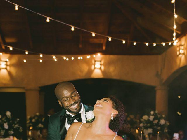 Jordan and Alysha's Wedding in La Romana, Dominican Republic 9