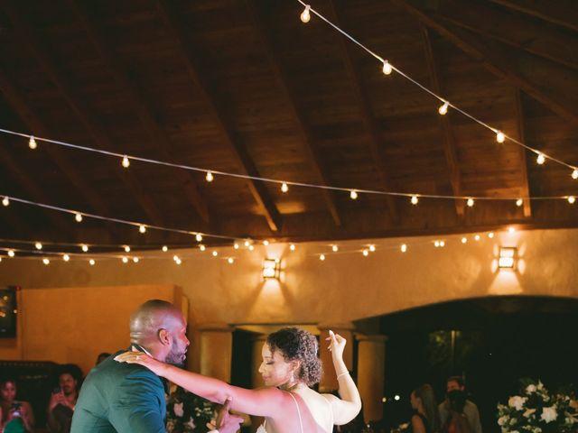 Jordan and Alysha's Wedding in La Romana, Dominican Republic 10