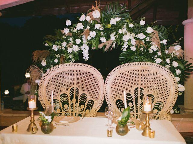 Jordan and Alysha's Wedding in La Romana, Dominican Republic 2