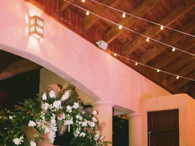 Jordan and Alysha's Wedding in La Romana, Dominican Republic 21