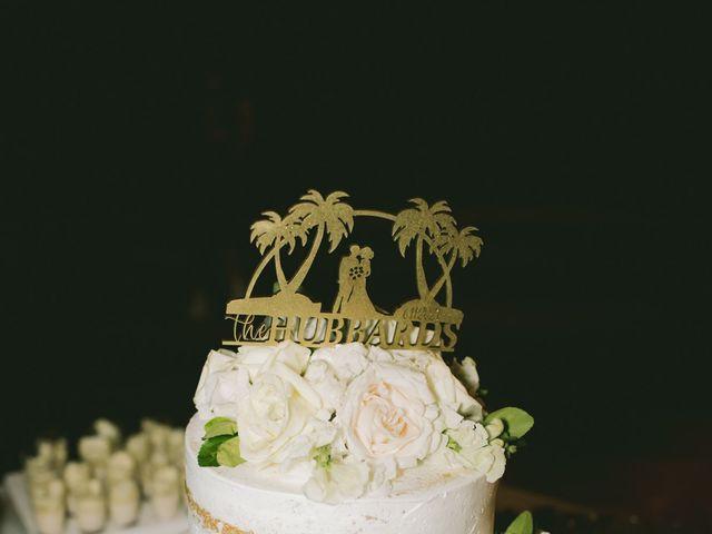 Jordan and Alysha's Wedding in La Romana, Dominican Republic 24