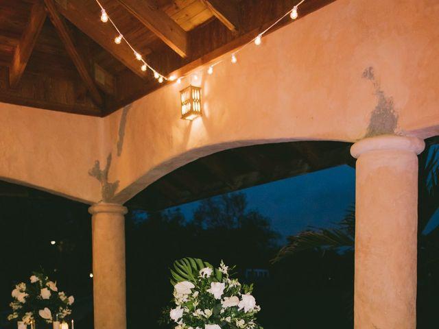Jordan and Alysha's Wedding in La Romana, Dominican Republic 27