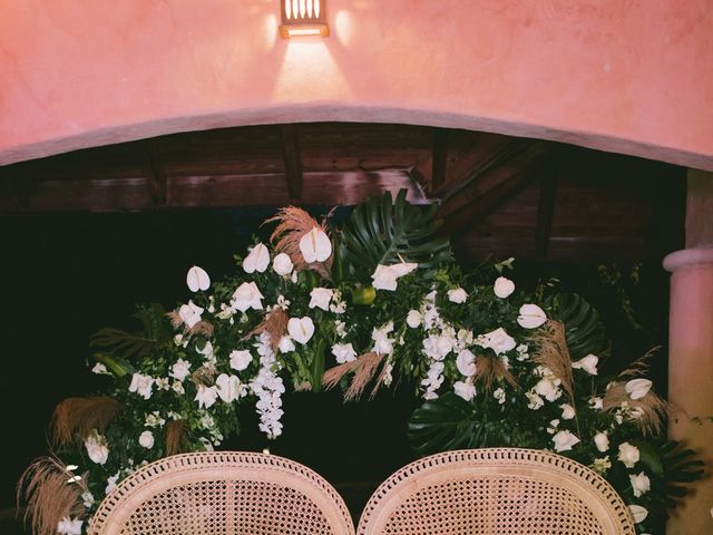 Jordan and Alysha's Wedding in La Romana, Dominican Republic 28