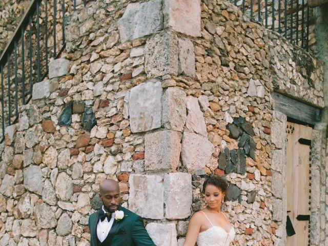 Jordan and Alysha's Wedding in La Romana, Dominican Republic 31