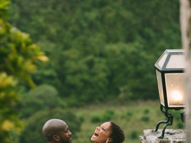 Jordan and Alysha's Wedding in La Romana, Dominican Republic 35