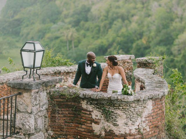 Jordan and Alysha's Wedding in La Romana, Dominican Republic 42