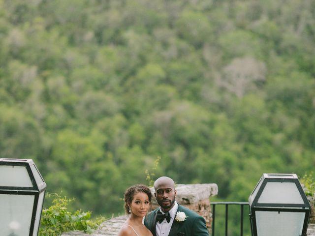 Jordan and Alysha's Wedding in La Romana, Dominican Republic 44
