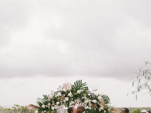 Jordan and Alysha's Wedding in La Romana, Dominican Republic 50