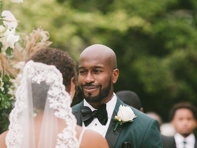 Jordan and Alysha's Wedding in La Romana, Dominican Republic 59