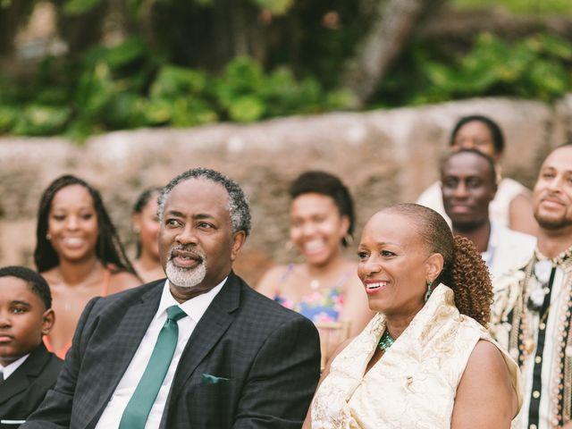 Jordan and Alysha's Wedding in La Romana, Dominican Republic 61