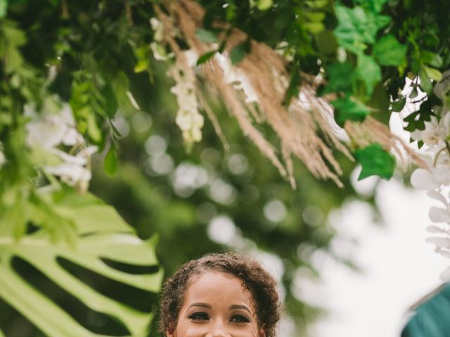 Jordan and Alysha's Wedding in La Romana, Dominican Republic 62