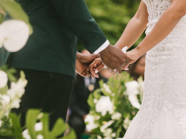 Jordan and Alysha's Wedding in La Romana, Dominican Republic 63