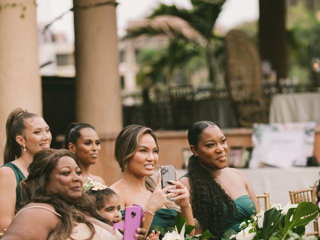 Jordan and Alysha's Wedding in La Romana, Dominican Republic 64