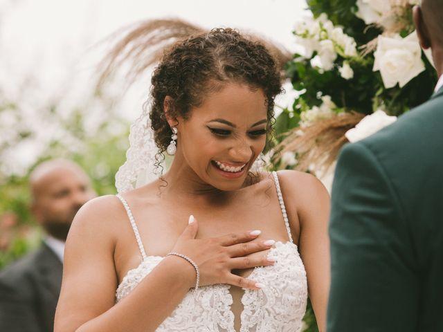 Jordan and Alysha's Wedding in La Romana, Dominican Republic 65