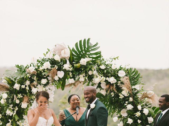 Jordan and Alysha's Wedding in La Romana, Dominican Republic 66