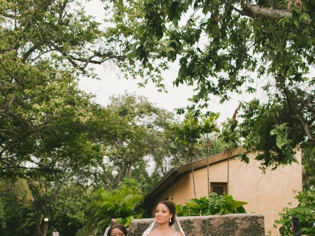 Jordan and Alysha's Wedding in La Romana, Dominican Republic 71