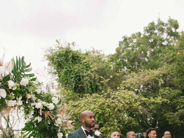 Jordan and Alysha's Wedding in La Romana, Dominican Republic 72