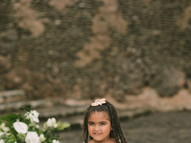 Jordan and Alysha's Wedding in La Romana, Dominican Republic 73