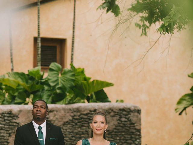 Jordan and Alysha's Wedding in La Romana, Dominican Republic 74