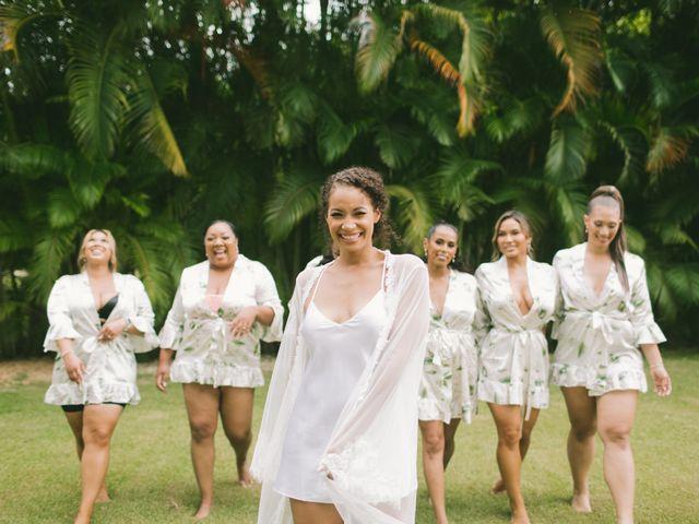 Jordan and Alysha's Wedding in La Romana, Dominican Republic 93