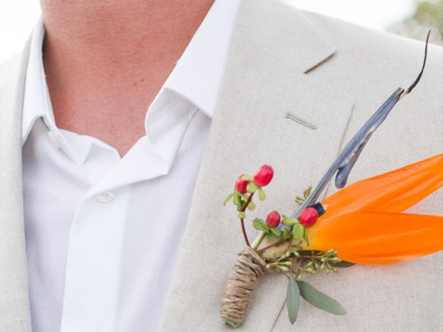 Lindsay and Gyles's Wedding in Bonita Springs, Florida 12