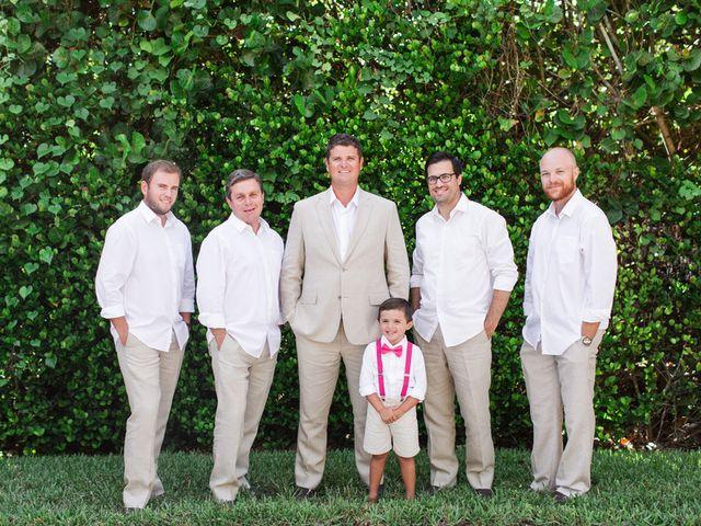 Lindsay and Gyles's Wedding in Bonita Springs, Florida 11