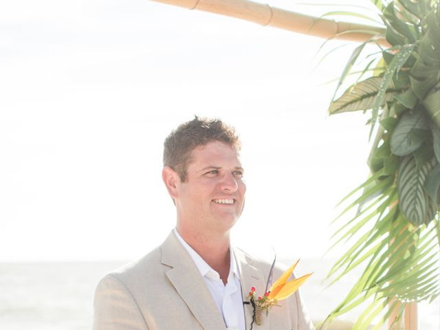 Lindsay and Gyles's Wedding in Bonita Springs, Florida 20