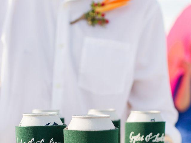Lindsay and Gyles's Wedding in Bonita Springs, Florida 27
