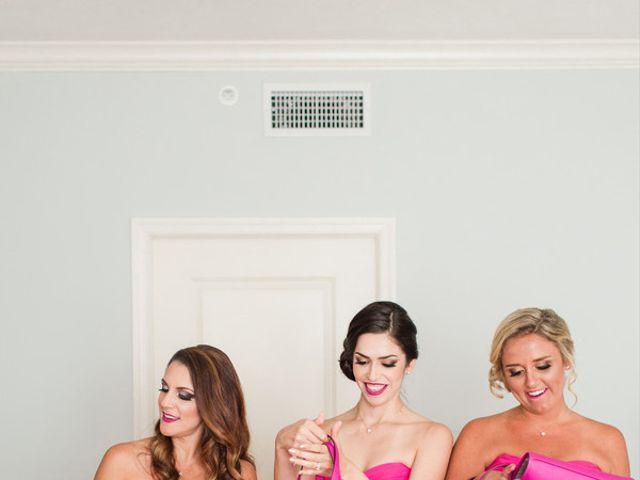 Lindsay and Gyles's Wedding in Bonita Springs, Florida 5