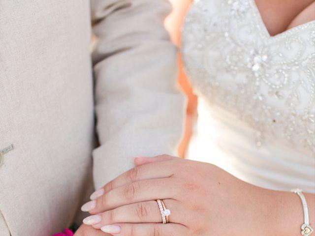 Lindsay and Gyles's Wedding in Bonita Springs, Florida 25