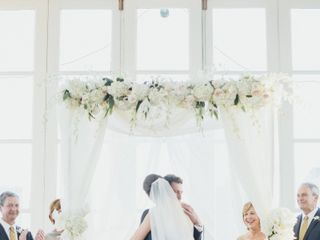 Rachel and Ward's Wedding in New Orleans, Louisiana 16