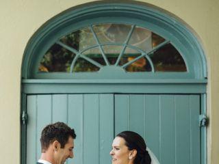 Rachel and Ward's Wedding in New Orleans, Louisiana 7