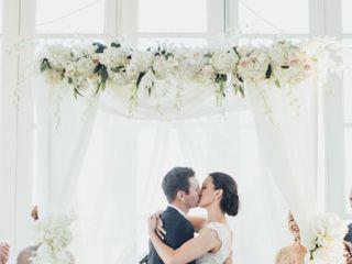 Rachel and Ward's Wedding in New Orleans, Louisiana 17