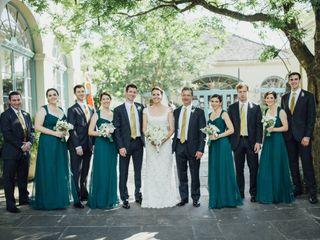 Rachel and Ward's Wedding in New Orleans, Louisiana 9