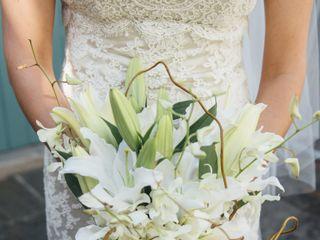 Rachel and Ward's Wedding in New Orleans, Louisiana 10