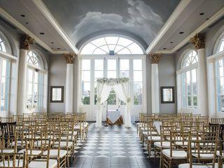 Rachel and Ward's Wedding in New Orleans, Louisiana 14