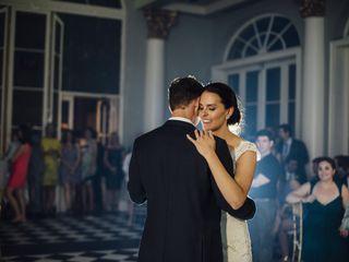 Rachel and Ward's Wedding in New Orleans, Louisiana 24