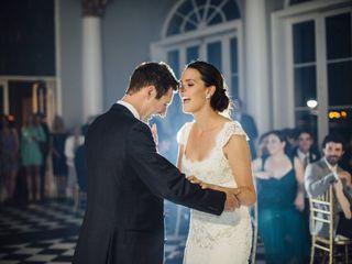 Rachel and Ward's Wedding in New Orleans, Louisiana 25