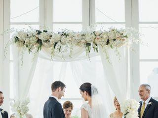 Rachel and Ward's Wedding in New Orleans, Louisiana 15